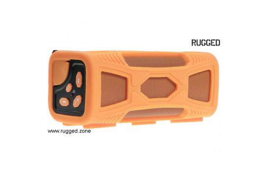 Rugged Bluetooth A28 speaker